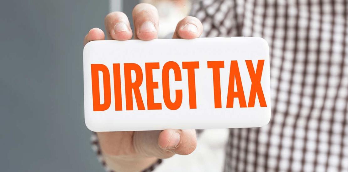 direct-taxation